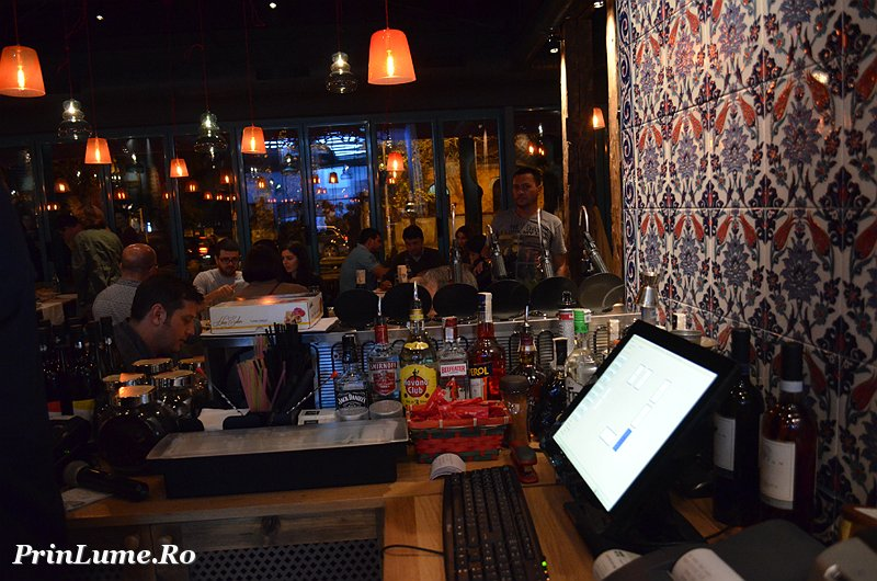 Divan restaurant turcesc n bucure ti for Divan floreasca