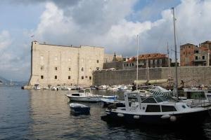 Dubrovnik - partea 2