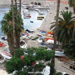 Portul Dubrovnik