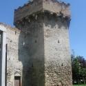 Cetatea Aiud - turn