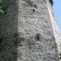 Cetatea Aiud - turnuri