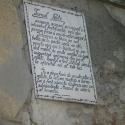 Cetatea Aiud - turnul portii