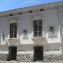 Cetatea Aiud - biserica reformata