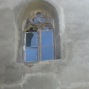 Cetatea Aiud - decoratiuni