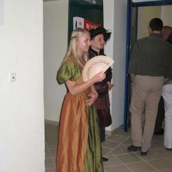 Costume medievale