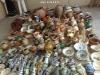 Vase de lut