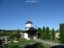 Manastirea Ostov, Calimanesti