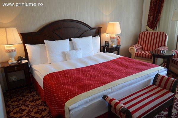 Hotel Hilton, Sibiu
