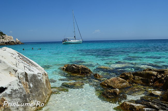 Marble Beach - Thassos -Grecia