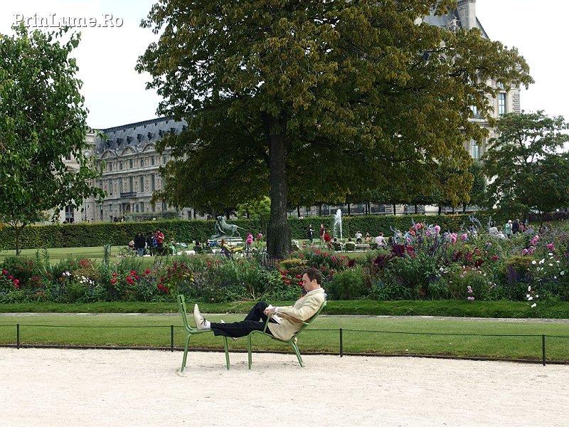Jardins du Tuileries