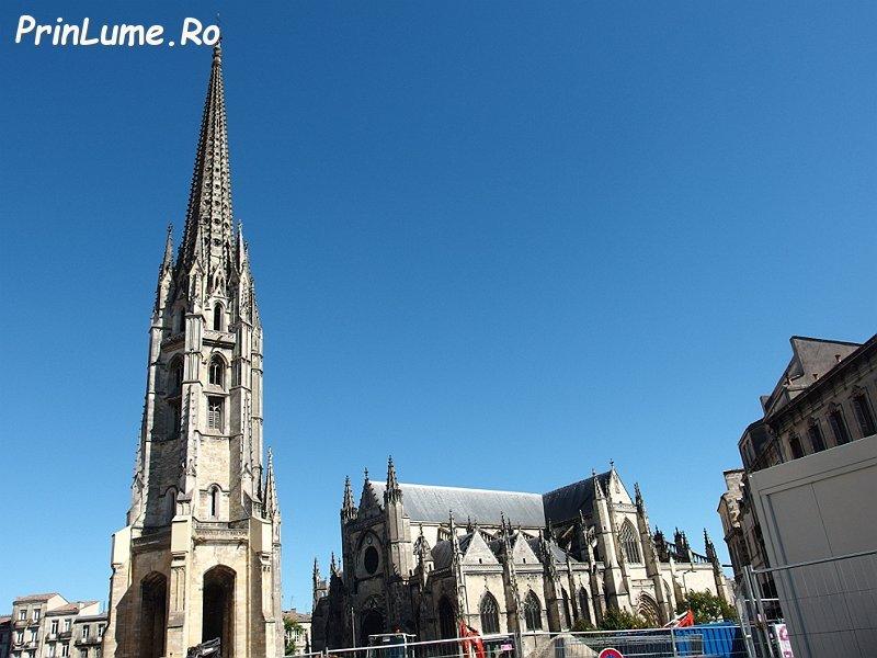 Basilica St. Michael - Bordeaux