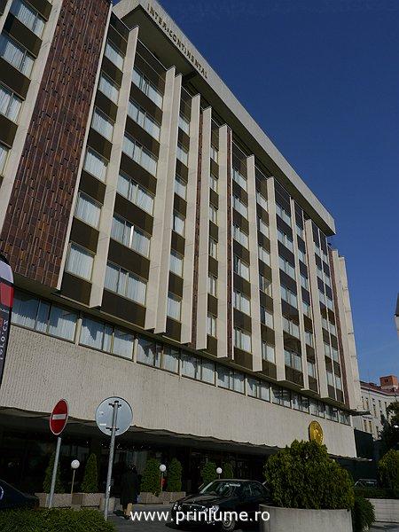 Hotel Intercontinental Praga
