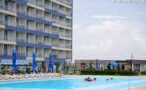 Blaxy  PRemium Resort & Hotel (4)
