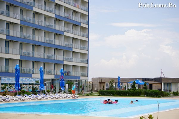 Blaxy PRemium Resort & Hotel (4)