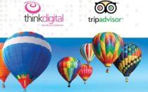 CP Lansare Tripadvisor Ads in România