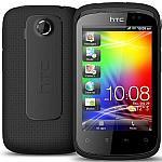 HTC Explorer 3v ActiveBlack HTC Explorer, smartphone accesibil