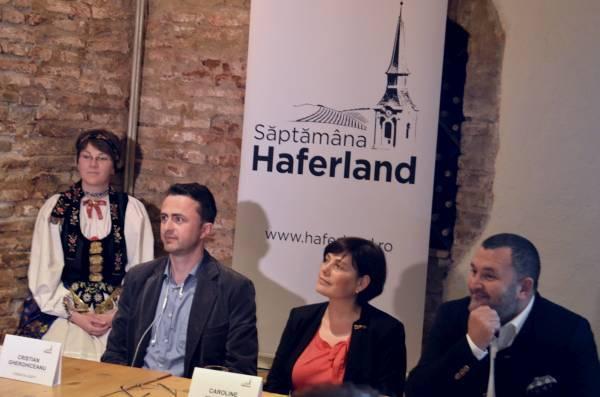 Haferland 2015