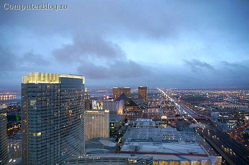 Vdara Hotel - Las Vegas