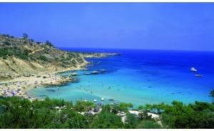 Cipru - insula Afroditei